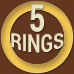5 Golden Rings 2.2 (Mod)