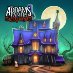 Addams Family: Mystery Mansion – The Horror House!  0.3.5 (Mod)