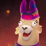 Adventure Llama 1.31 (Mod)