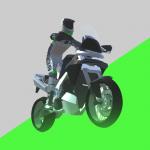 Adventure Rider 1.10 (Mod)
