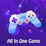 All Games, All in one Game, New Games 3.6 (Mod)