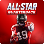 All Star Quarterback 20 – American Football Sim 2.1.1_29 (Mod)