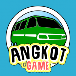 Angkot d Game  2.1.1 (Mod)