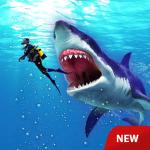 Angry Shark Attack – Wild Shark Game 2019 1.0.13 (Mod)