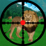 Animal Hunting Games :Safari Hunting Shooting Game 1.00.0000 (Mod)