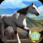 Animal Simulator: Wild Horse  (Mod) 2.2.1