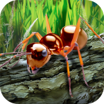 Ants Survival Simulator – go to insect world! 1.2.5 (Mod)