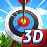 Archery Tournament – shooting games 2.1.5002 (Mod)