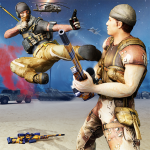 Army Battlefield Fighting: Kung Fu Karate 1.2.8 (Mod)