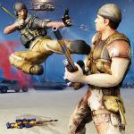 Army Battlefield Fighting: Kung Fu Karate 1.2.2 (Mod)