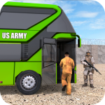 Army Bus Driver – US Military Coach Simulator 3D 0.1 (Mod)