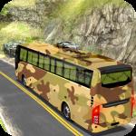 Army Bus Simulator 2020: Bus Driving Games 1.1 (Mod)