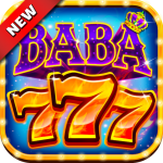 Baba Wild Slots Slot machines Vegas Casino Games  2.0.0 (Mod)