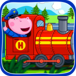 Baby Railway-Train Adventure 1.3.1 (Mod)