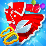 🎅📏Baby Tailor 4 – Christmas Party 3.0.5017 (Mod)