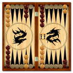 Backgammon 2.44 (Mod)