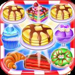 Bakery Mania: Match 3 1.1.0  (Mod)
