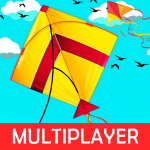 Basant The Kite Fight 3D : Kite Flying Games 2020 1.0.4  (Mod)