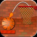 Basketball Toss 1.12 (Mod)