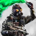 Battle Forces FPS, online game  0.9.27 (Mod)