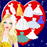 Beach Wedding Games – Princess Dress up 1.8.3 (Mod)
