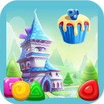 Best Crush Cake: Candy Classic-Match 3 Free Game 6.0.3  (Mod)