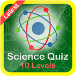 Best Free Science Quiz 4.4  (Mod)