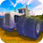 Big Machines Simulator: Farming – run a huge farm! 1.2 (Mod)