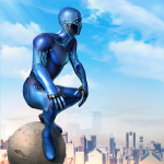 Black Hole Hero : Vice Vegas Rope Mafia 4.29(Mod)