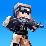 Block Guns: Online Shooter 3D 1.2.0 (Mod)