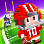 Blocky Football 3.1_427 (Mod)