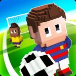 Blocky Soccer 1.4_122 (Mod)