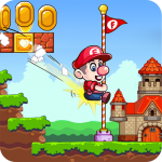 Bob's World 2 – Super Jungle Adventure 1.9 (Mod)