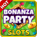Bonanza Party – Vegas Casino Slot Machines 777 1.825 (Mod)