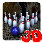 Bowling with Wild  1.66 (Mod)