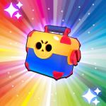 Box simulator for Brawl Stars 2.03 (Mod)