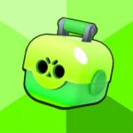 Box simulator for Brawl Stars 8  (Mod)