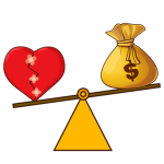 Brain Games: Love or Money 2.5 (Mod)