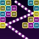 Brick Breaker Glow 1.0.0.19 (Mod)