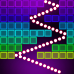 Bricks Breaker Glow 1.57 (Mod)