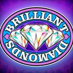Brilliant Diamond Slot Machine 2.853  (Mod)