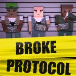 Broke Protocol: Online City RPG 1.07a (Mod)