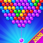 Bubble Shooter Legend  2.28.1 (Mod)