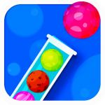 Bubble Sort Puzzle – Sort it! 7  (Mod)
