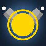 Bubbles Cannon 1.5.4  (Mod)