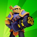 Bullet Knight: Dungeon Crawl Shooting Game 1.0.21 (Mod)