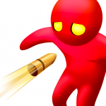 Bullet Man 3D  1.3.5 (Mod)