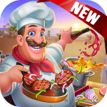 Burger Cooking Simulator – chef cook game 3.0 (Mod)