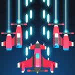 Burning Sky: Aircraft Combat 3D 1.1.2 (Mod)
