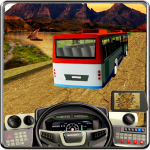 Bus Driving UpHill Climb 1.7 (Mod)